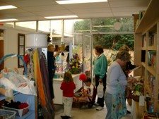 The Lions Club of Berowra Op Shop