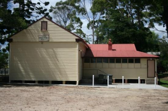 Berowra District Hall