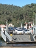 Photo of Berowra Waters ferry
